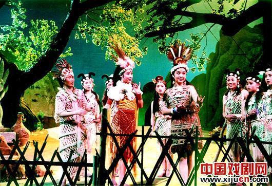 京剧家族的历史渊源