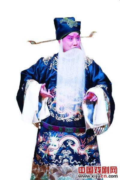 """为什么节日京剧市场总是""""演老戏""""?"""