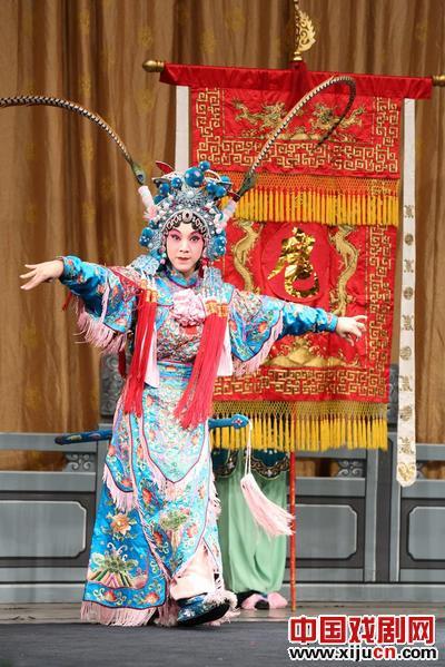 京韵华章——著名京剧大师和名票