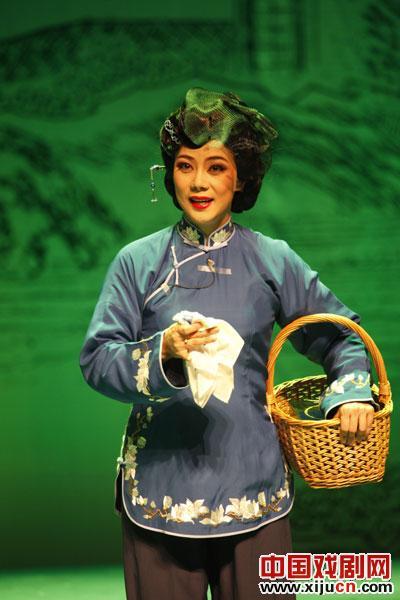 新京剧《梨园》少将在上海复旦大学发表主旨演讲。