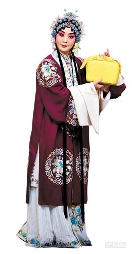 """四月,余奎志和李胜素将在台北""""国家剧院""""演出七场精彩的演出,为期六天。"""