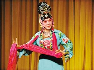 京剧美派经典演唱会在深圳和香港举行