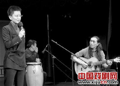 """王佩瑜2012年全国巡演""""歌剧之外,歌剧之外,余音饶亮"""""""