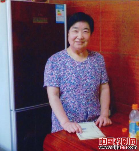 原新乡剧团王春林访谈