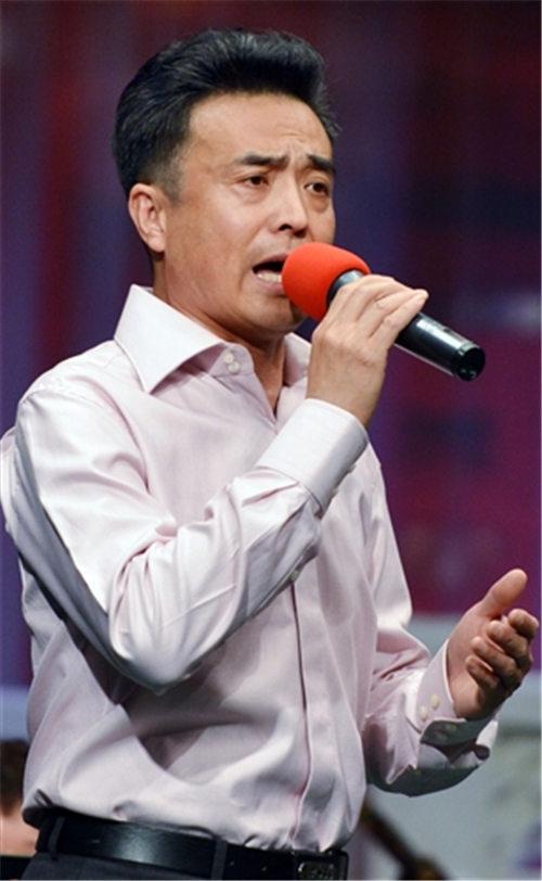 天津平剧剧院著名平剧演员经典音乐会