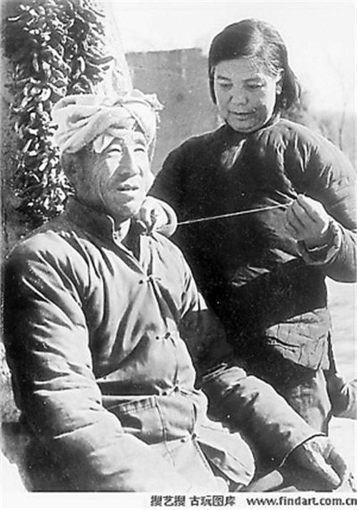 """""""刘巧儿""""原型冯秦致老人去世"""
