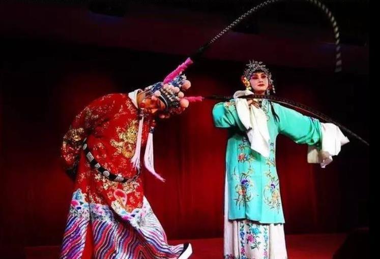金歌剧精彩的北美之旅吸引了无数朋友