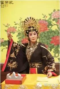 山西金剧院演员:张志颖