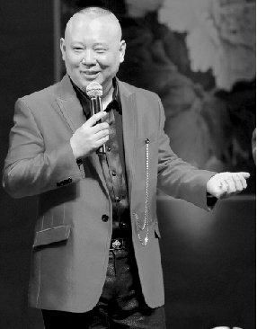 郭德纲和德国云学会将在长安大剧院上演平剧《罗燕·郭强秦》和《王华买爸爸》。