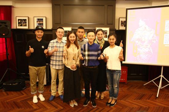据传说,王佩瑜传统京剧表演的第四季