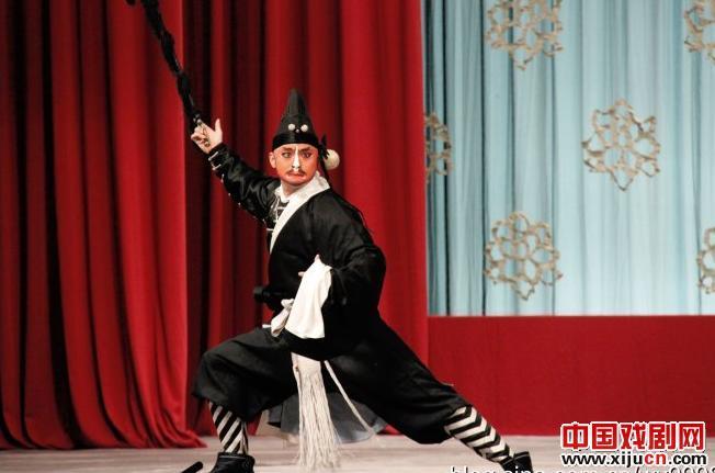 国家京剧剧院是京剧的一个特别表演。