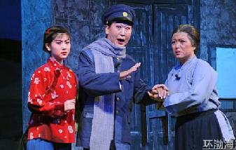 唐山举行纪念抗日战争胜利65周年特别演出