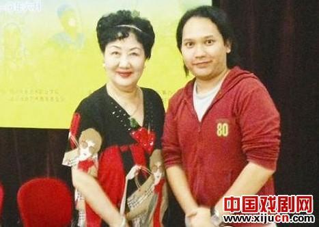 """中国泰国杨如意将于本周六举行""""三场审判""""。"""