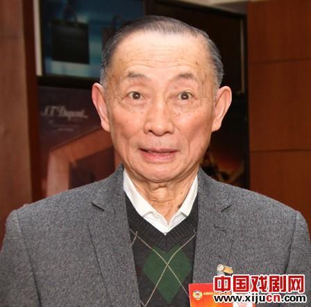 CPPCC国家委员会委员梅宝九:关注空气污染和光污染对京剧演员的危害