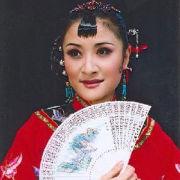平剧女演员倪力