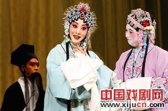 和平春节,品味京剧——天津京剧剧院春节贺新春