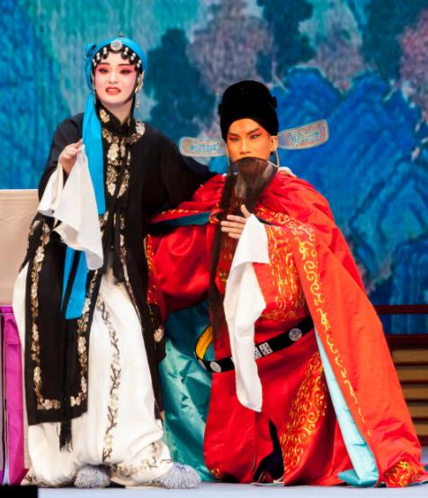 天津评剧白排剧团将于2019年5月11日演出韩玉娘。