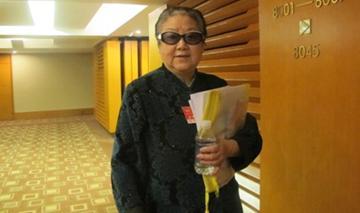 李士奇:继承和发扬中国戏曲的精髓是两岸人民的共同愿望。