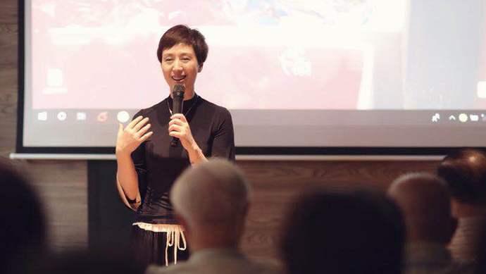 石弘毅透露,他将排练他的新作品《新龙门客栈》
