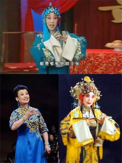京剧皇后王爱爱和她的所有弟子将在红豆山庄表演。请期待它。