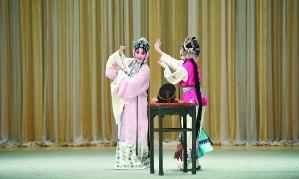 """""""打开艺术之门""""三大歌剧聚首"""