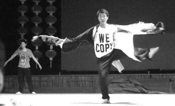 """第一批安徽-北京大专班毕业的学生,肩负着""""徽剧""""传承的沉重负担"""
