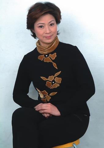 淄博北京青衣剧院:孙翠兰