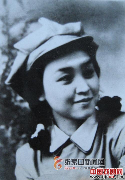 刘玉婵和蓝瑛的姐妹之恋