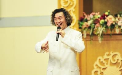 """吴汝钧京剧艺术""""传统与创新""""讲座"""