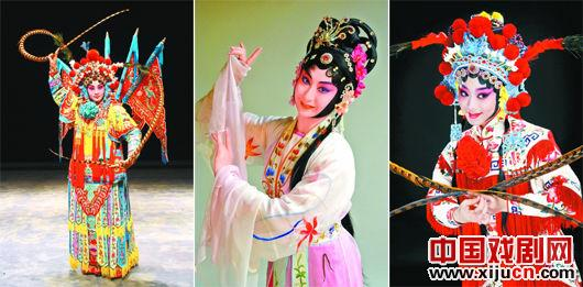 第二届青年京剧演员挑战赛的折扣票将低至50%