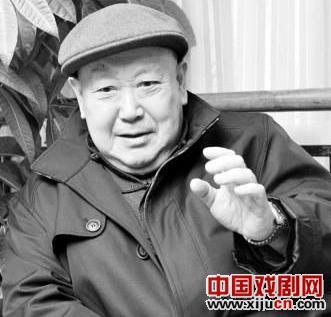 尚常戎今晚将上演京剧《霸王别姬》。