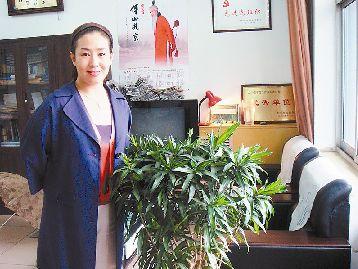 谢涛:将京剧推向全国和世界