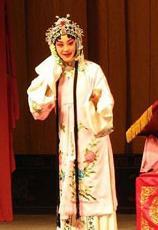 京剧《索林南戏》于27日上演。