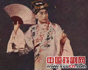 京剧离开学校的创始人:叶盛兰