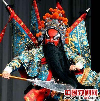 第五届中国京剧优秀青年演员研究生和第一届流派班学生报道京剧《通天犀》