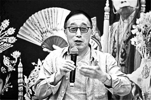 李宝春·景坤的创新剧《混搭》