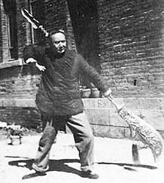 京剧唐派创始人:唐·云升