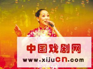 河北省石家庄评剧团特别邀请了中国评剧十大门票之一的张继平到汉沽区演出。