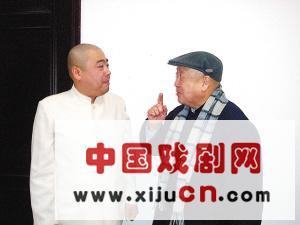 王杰评剧的特别演出将于近日在中国大剧院举行。