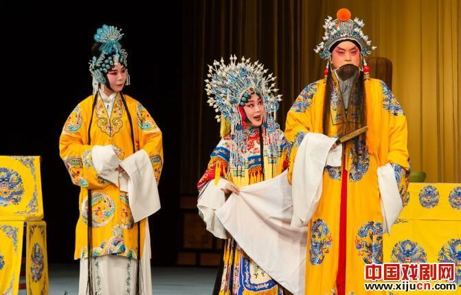 天津海河剧院1月11日和12日演出信息