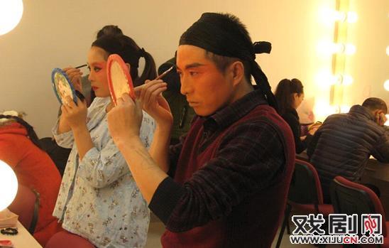 看戏剧札记——敖新平先生的《冯晴亭》