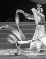 中国武汉第二届国内外京剧粉丝艺术节
