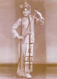 小凌美,一个著名的讲故事的人