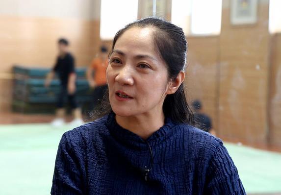 """著名的山西戏曲艺术家苗杰""""擅长当老师""""和""""擅长当老师"""""""