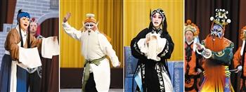 从艺术规律中成长的玩偶剧团著名演员说起