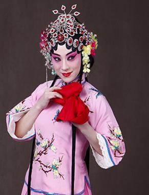 京剧《武龙源》于3月11日在长安大剧院上演。