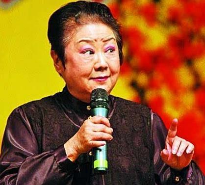 回忆京剧演员李士奇