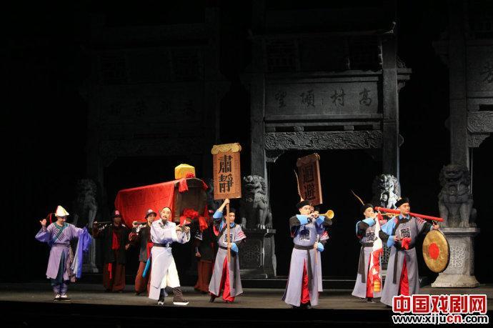 《派遣印度的传奇》,2012年全国优秀话剧表演的重要剧目