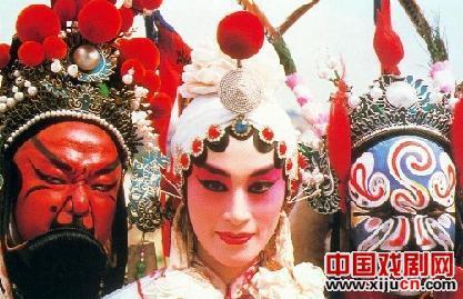 泸州国粹京剧业余协会