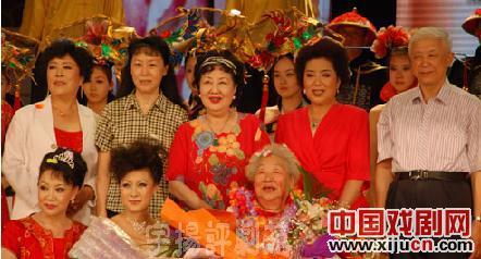 韩肖华评剧三大流派音乐会将在新民举行